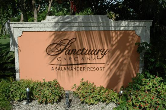 Sanctuary Cap Cana by AlSol: Hotel & grounds