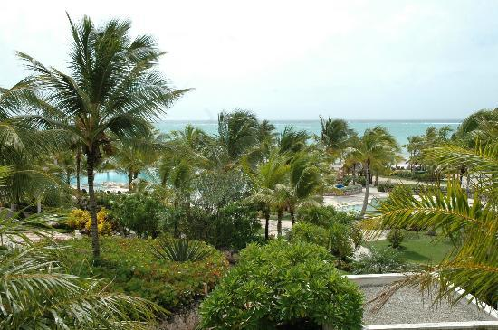 Sanctuary Cap Cana by Playa Hotels & Resorts: View from room