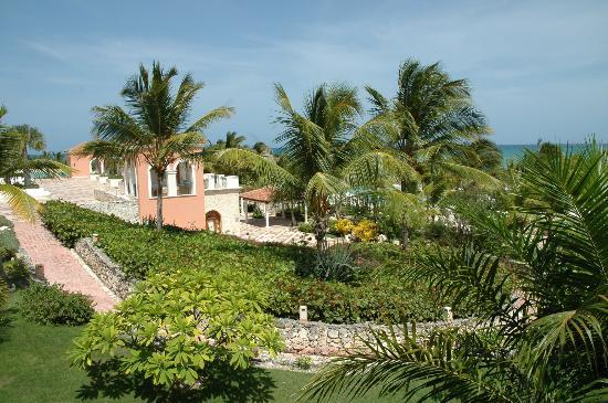 Sanctuary Cap Cana by AlSol: View from room