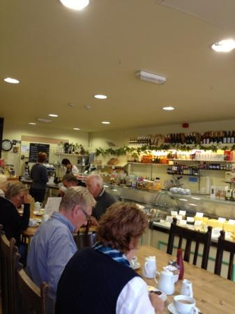 The Brixham Deli - A great find!
