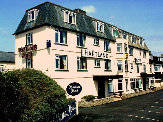 Hartland Hotel Foto