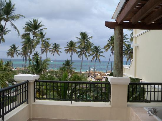 Now Larimar Punta Cana: Preferred CLub Oceanview room