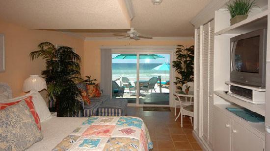 Seaside Beach Resort: Room