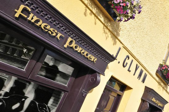 Restauranter i Athenry