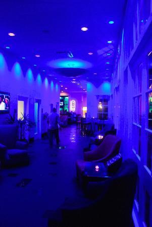 Hotel Le Marais: Hotel bar