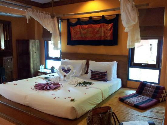 Lawana Resort: Garden Premier room