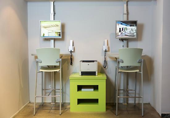 Shoreham: Business Center