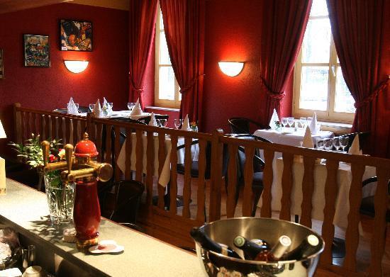 Les amis de saint louis metz restaurant avis num ro de - Ameublement saint louis metz ...