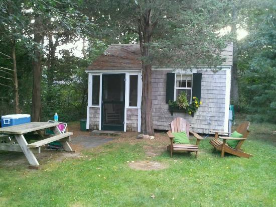 Cottage Grove: Cottage 3