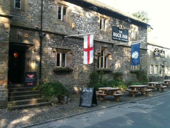 The Buck Inn: Buck Inn Malham