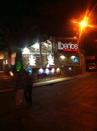 Libertos Club: The amazing Libertos!