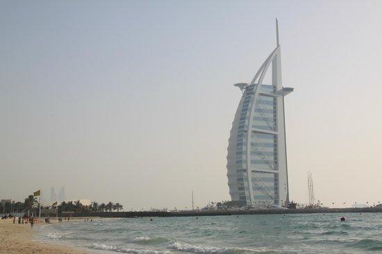 Ντουμπάι, Ηνωμένα Αραβικά Εμιράτα: Burj Al Arab