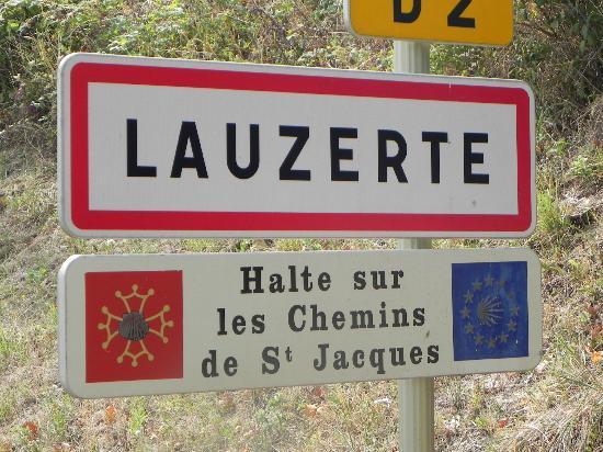 Hotel du Quercy: superbe village a visiter