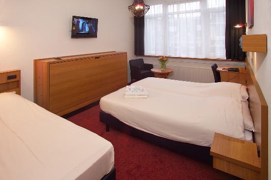 Nicolaas Witsen Hotel: Quad room