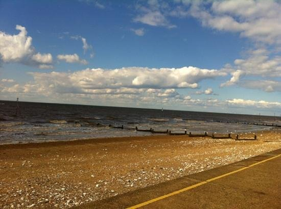 Restaurants in Hunstanton