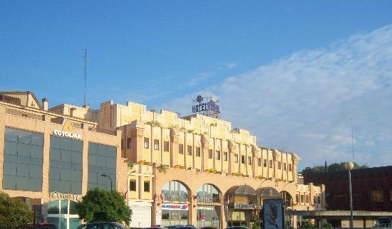 Hotel Mayoral: Hôtel Mayoral
