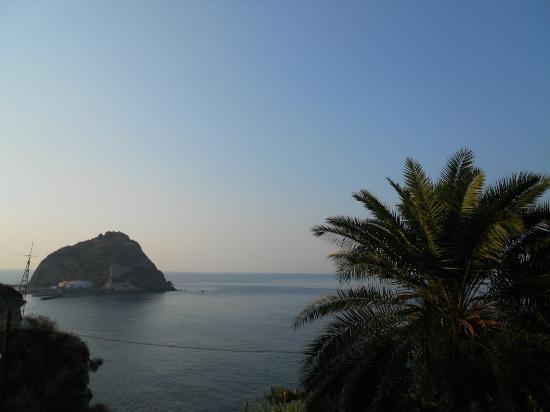 Hotel Villa Bina: l'alba