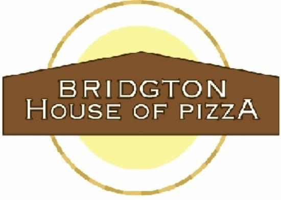 Bridgton House of Pizza: BHOP new Logo