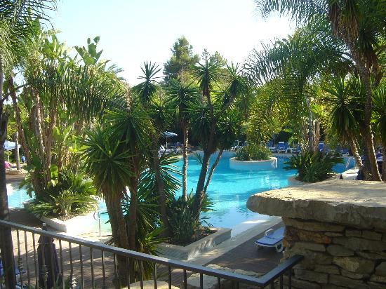 Ria Park Hotel&Spa : pileta