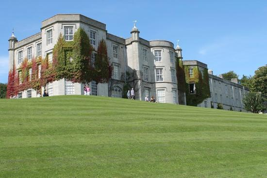 Plas Newydd Country House and Gardens: Great day out