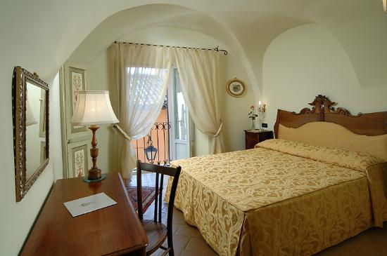 Palazzo Leti Residenza D'Epoca: Camera Standard