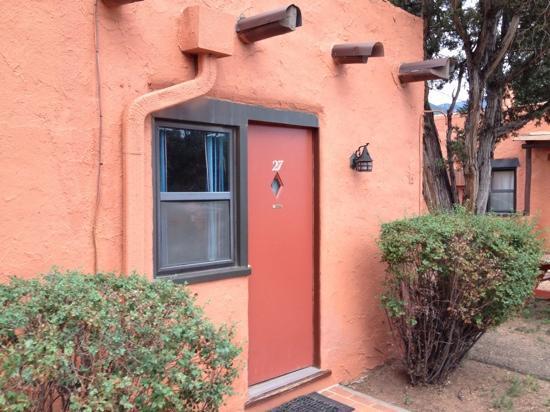 إل كولورادو لودج: lodge #27 