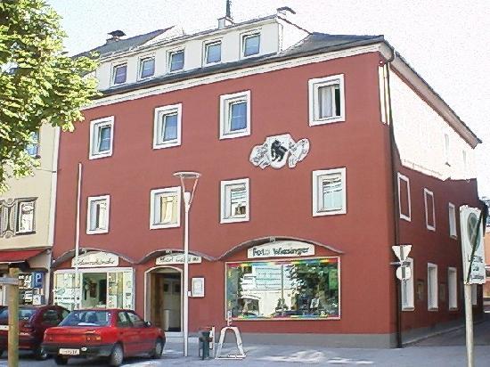 Hotel-Garni Schwarzer Baer