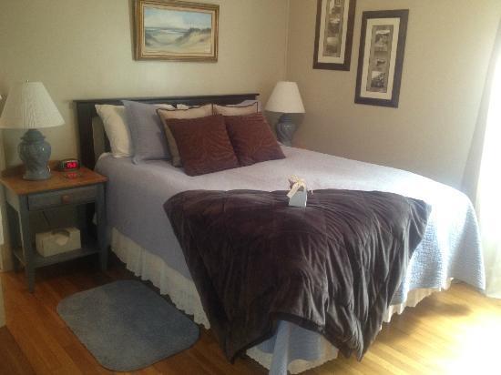 Westport Bayside Bed & Breakfast: Westwind