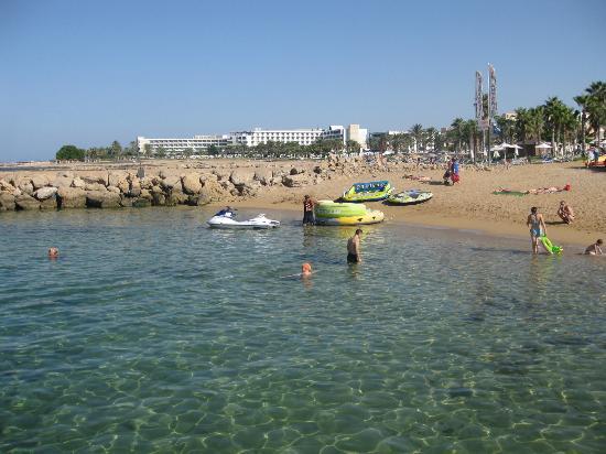 Cypria Maris Beach Hotel Spa Geroskipou Cyprus