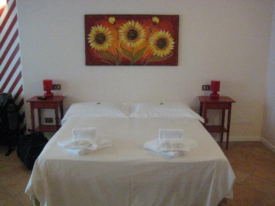 Il Girasole: Our room #3