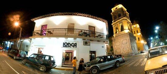 Café Lorca