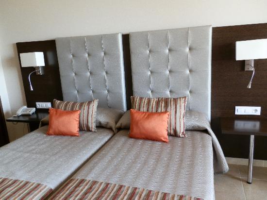 Hotel Rural Quinto Cecilio: Habitacion