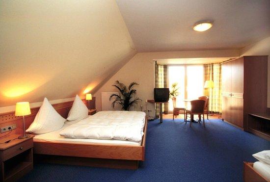 Hotel Gasthof Fenzl: Junior Suite