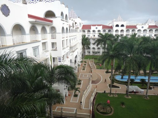 ClubHotel RIU Jalisco: view from room