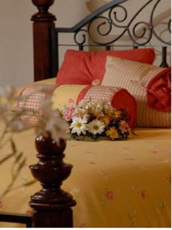 Hacienda Los Molinos Boutique Hotel: Habitaciones