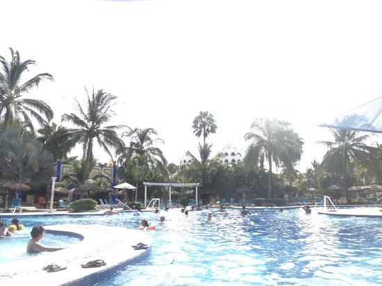 ClubHotel RIU Jalisco: pool