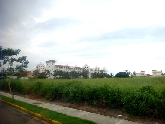 ClubHotel RIU Jalisco: resort
