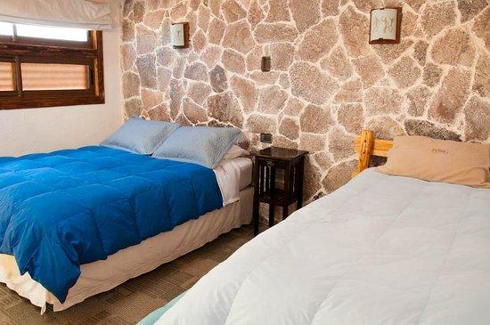Parina Atacama Apart Hotel: Family room