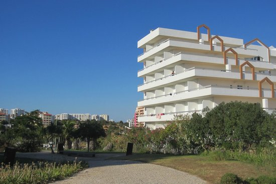 Photo of Hotel Luar Praia da Rocha