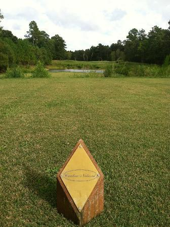 Carolina National Golf Club: Five sets of tees for every skill level