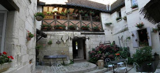 Photo of Hotel De Beaulieu Loches