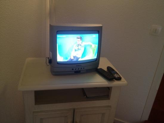 Residence Du Golf : 34€ la semaine