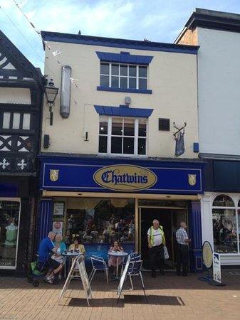 Chatwins Coffee Lounge