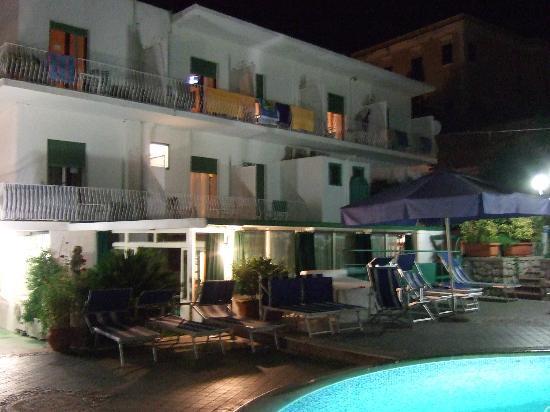 Hotel Carmencita: hotel