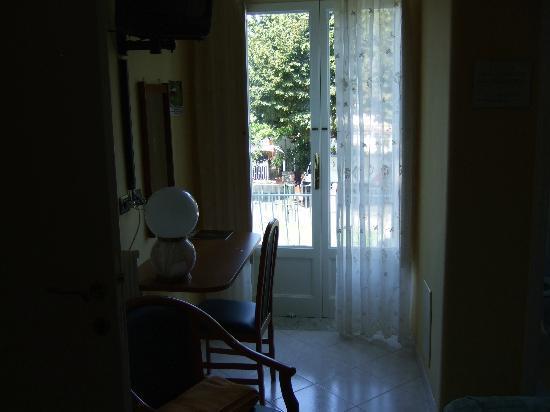 Hotel Carmencita: room