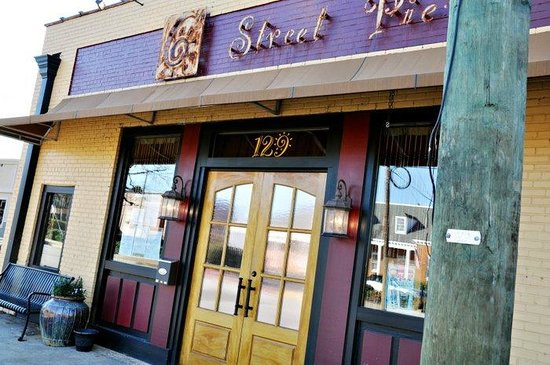6th Street Pier Griffin Menu Prices Restaurant Reviews Tripadvisor