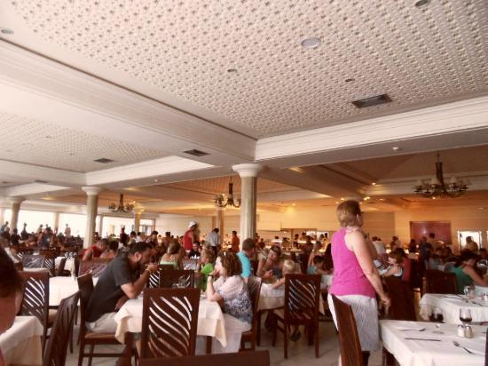 Iberostar Mehari Djerba : Restaurant