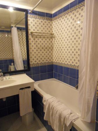 Iberostar Mehari Djerba : Salle de bain
