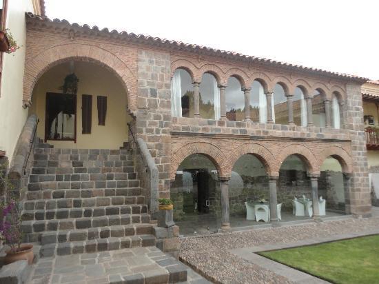 Casa Cartagena Boutique Hotel & Spa: Royal Suite
