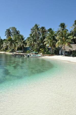 Robert's Grove Beach Resort : Private Island Boat/ Fishing Tour